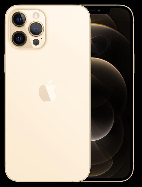 APPLE iPhone 12 Pro Max 512GB Złoty